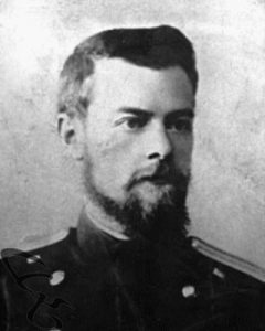 Евгений Владимирович Бек