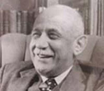 Paul Klemperer - выдвинул концепцию коллагеновой болезни