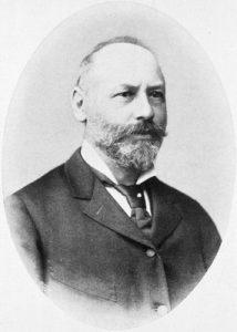 Moritz Kaposi