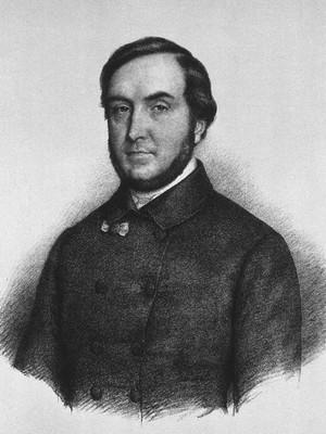 Pierre Louis Alphee Cazenave - дерматолог, описавший кожную форму красной волчанки