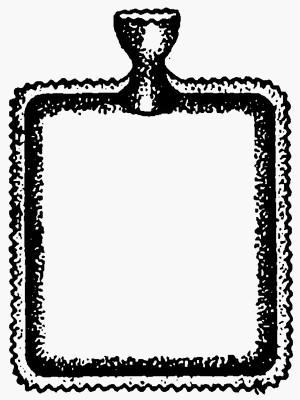 Водяная подушка для профилактики пролежней