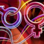Изменения костей при заболеваниях половых желез