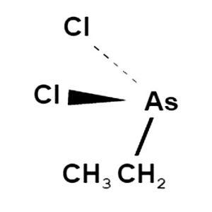 Этилдихлорарсин