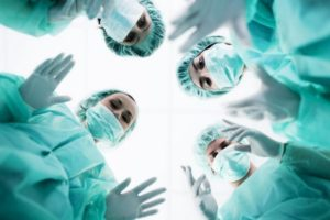 Хирургическое лечение острого деструктивного панкреатита