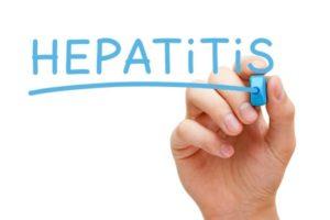 Волчаночный гепатит