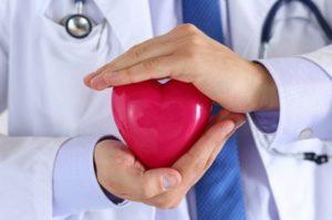 Поражение правого сердца («легочное сердце») при системной красной волчанке