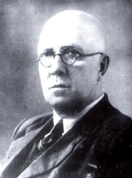 Григорий Иванович Маркелов, описавший склеродермию с эмфизематозным поражением легких