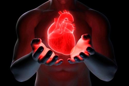 Поражение сердца при ревматизме