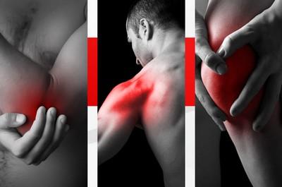 Разрыв мышцы