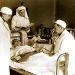 Склеродермия: история открытия