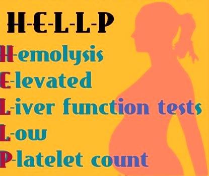 HELLP-синдром