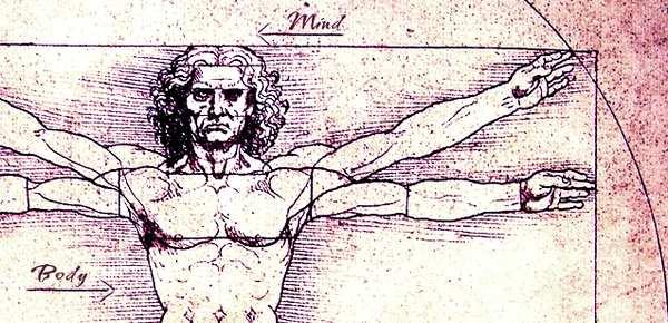 Холизм - целостность психики и тела
