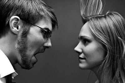 Как разозлить парня или мужа