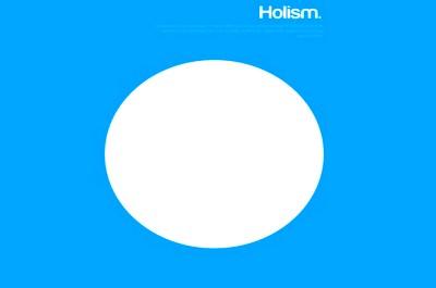 Холизм и стресс