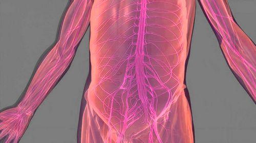 Двигательная нейропатия при сахарном диабете