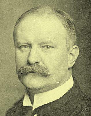 August Bier (1861-1949)