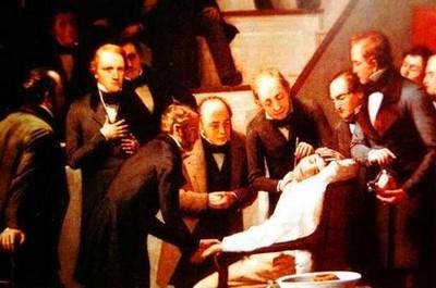 История местной анестезии в хирургии