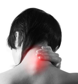 Отложение солей в шейном отделе: как убрать гомеопатическим средством