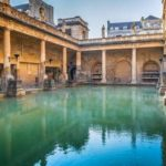 Римские термы - бани в Древнем Риме