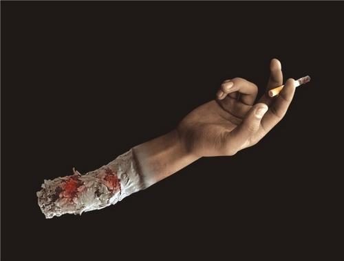 Почему люди не могут бросить курить