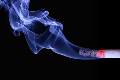 Табачный дым и его влияние на организм человека