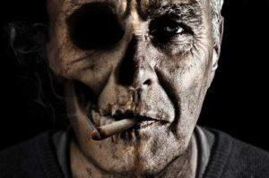 Вред курения и влияние на организм человека