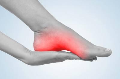 Травмы стопы и кисти