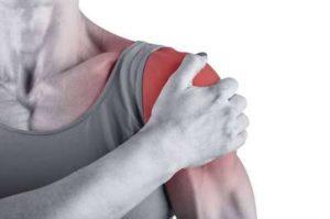 Тендинит бицепса: лечение боли