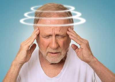 Вестибуломозжечковые нарушения у пожилых
