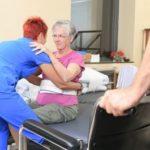 Осложнения инсульта (пневмонии, тромбозы, падения и пролежни) и их профилактика
