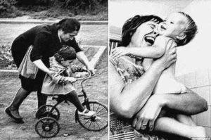 Материнство в СССР