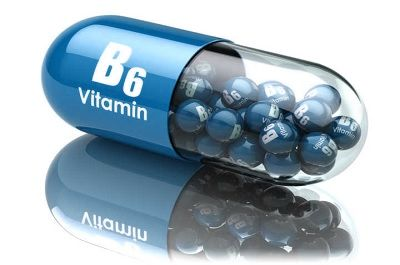 Витамин В6 (пиридоксин)