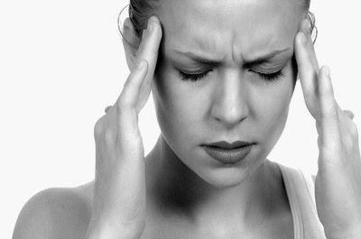 Головная боль после спинальной анестезии