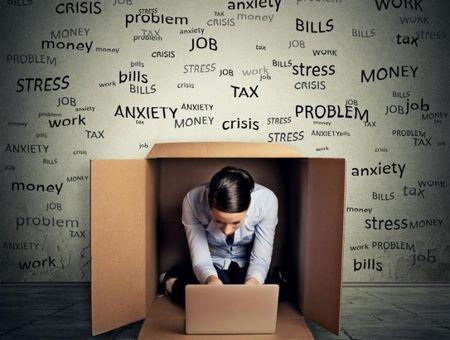 Стресс и адаптация