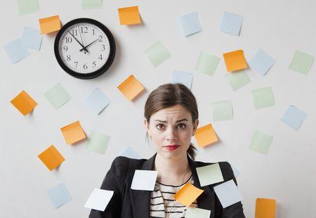 Виды стресса в психологии