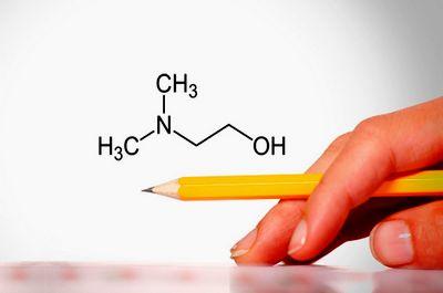 Диметиламиноэтанол (ДМАЭ)