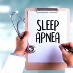 Апноэ сна и анестезия