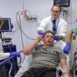 Электросудорожная терапия (ЭСТ) и анестезия
