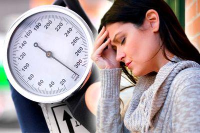 Гипертонический криз: симптомы, лечение, причины, типы