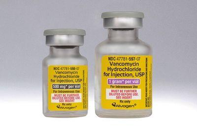 Ванкомицин: инструкция по применению