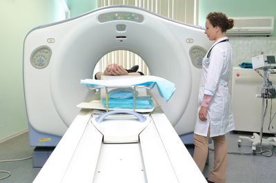 Мультиспиральная компьютерная томография (МСКТ): что такое, режимы сканирования