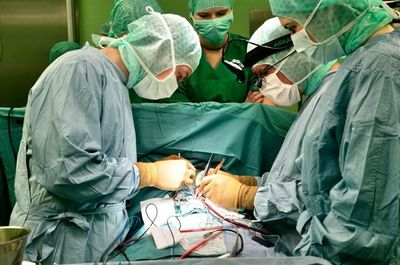 Периоперационный риск: шкала ASA, CRI, RCRI