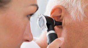 Причины и патогенез отосклероза
