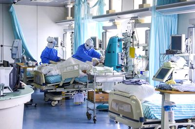 Острый респираторный дистресс-синдром (ОРДС): клиника, симптомы, диагностика, лечение, осложнения