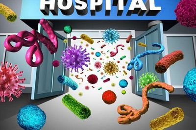 Инфекция - инфекционная болезнь