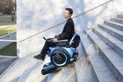 Надежное средство передвижения для инвалидов: правила грамотного выбора