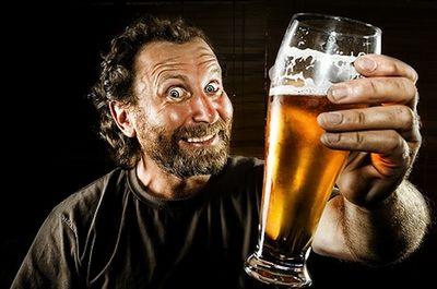 Проблема пивного алкоголизма среди взрослых и детей