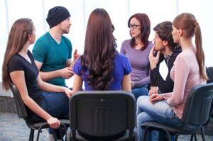 Лечение наркомании в реабилитационном центре
