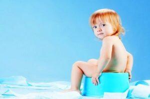 Как лечить запоры у детей в домашних условиях?