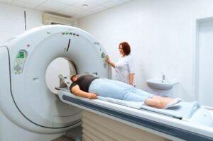 Компьютерная томография (КТ) при тромбоэмболии легочной артерии (ТЭЛА)